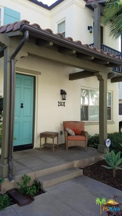 Anaheim Single Family Home Active Under Contract: 563 South Melrose Street