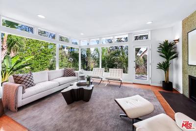 Sherman Oaks Single Family Home For Sale: 3989 Weslin Avenue