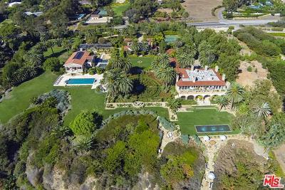 Malibu Rental For Rent: 26848 Pacific Coast Hwy