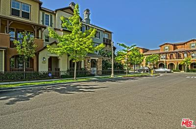 Anaheim Condo/Townhouse For Sale: 614 South Melrose Street
