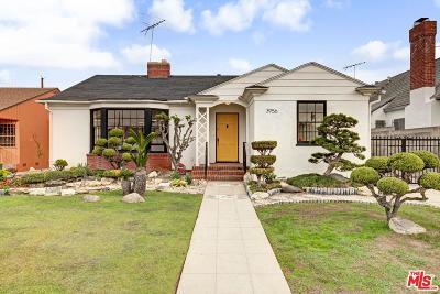 Single Family Home Sold: 3956 Westside Avenue