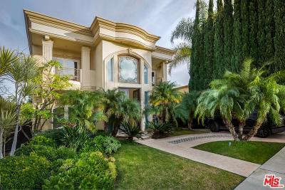 Beverly Hills Rental For Rent: 120 North Palm Drive