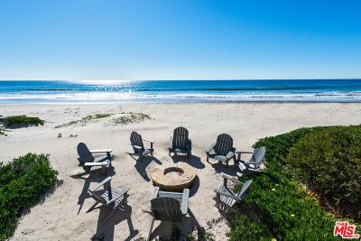 Malibu Rental For Rent: 30712 Pacific Coast Highway