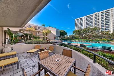 Santa Monica Condo/Townhouse Pending: 2910 Neilson Way #208