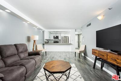 Condo/Townhouse For Sale: 600 West 9th Street #312