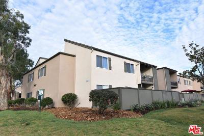 Condo/Townhouse For Sale: 24431 Trevino Drive #V1