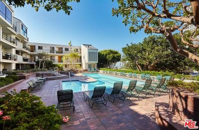 Santa Monica Condo/Townhouse Active Under Contract: 2940 Neilson Way #201