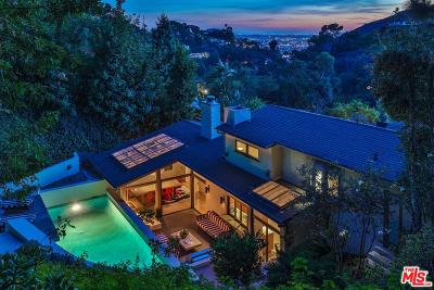 Single Family Home For Sale: 7039 Senalda Road