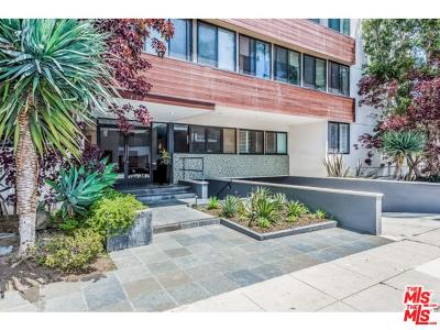 Beverly Hills Rental For Rent: 262 North Crescent Drive #2B