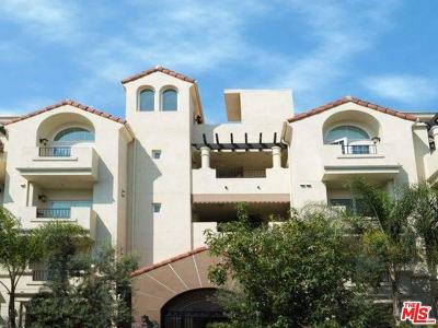 Beverlywood Vicinity (C09) Rental For Rent: 1135 Rexford Drive #404