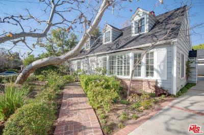 Single Family Home For Sale: 12021 Coyne Street