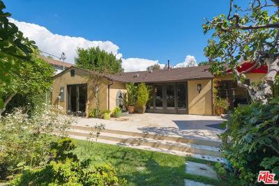 Los Angeles County Single Family Home For Sale: 1781 Kelton Avenue