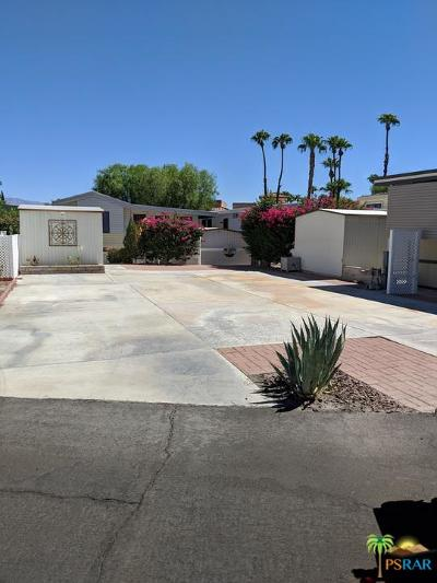 Cathedral City North (335), Cathedral City South (336) Rental For Rent: 69801 Ramon Road #97