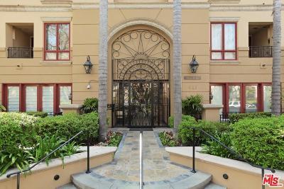 Beverly Hills Rental For Rent: 411 North Oakhurst Drive #404