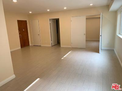 Beverly Hills Rental For Rent: 406 North Palm Drive #103