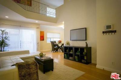Rental For Rent: 1154 South Barrington Avenue #304