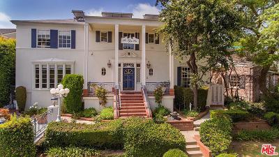 Single Family Home For Sale: 655 Westholme Avenue