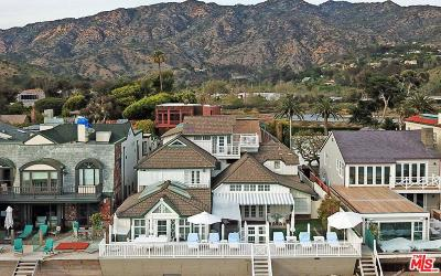 Malibu Rental For Rent: 23430 Malibu Colony Road #95
