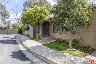 Single Family Home Active Under Contract: 3234 Craig Drive