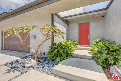 Cheviot Hills/Rancho Park (C08) Single Family Home For Sale: 3014 Cavendish Drive