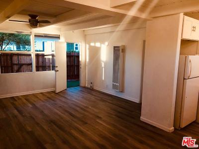 Rental For Rent: 2037 20th Street #A