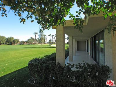 La Quinta Condo/Townhouse Active Under Contract: 78230 Lago Drive