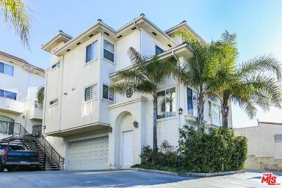 Condo/Townhouse For Sale: 1003 Figueroa Terrace