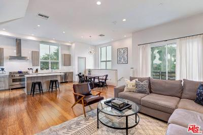 Los Angeles Single Family Home For Sale: 11802 Washington Place