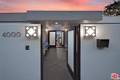 Sherman Oaks Single Family Home For Sale: 4000 Davana Road