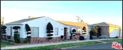 Single Family Home Pending: 5910 Edgemar Avenue
