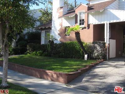 Rental For Rent: 11343 Montana Avenue