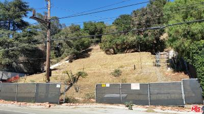 Beverly Hills Residential Lots & Land For Sale: 2526 Benedict Canyon Drive