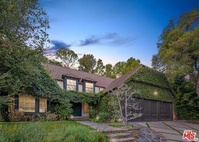 Los Angeles County Single Family Home For Sale: 13176 Boca De Canon Lane