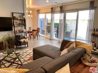 Rental For Rent: 11842 Kiowa Avenue #2