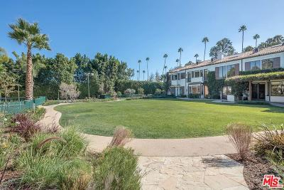 Beverly Hills Rental For Rent: 706 North Canon Drive