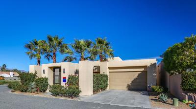Cathedral City Single Family Home Active Under Contract: 69536 Camino Buenavida