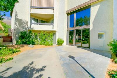 Palm Springs Condo/Townhouse For Sale: 1510 South Camino Real #111A