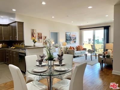 Los Angeles Condo/Townhouse For Sale: 1235 Granville Avenue #205