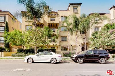 Studio City Condo/Townhouse For Sale: 12044 Hoffman Street #303