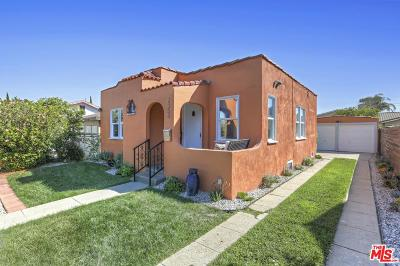 Single Family Home Active Under Contract: 2354 Cabot Street