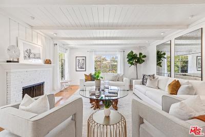 Single Family Home For Sale: 745 Moreno Avenue