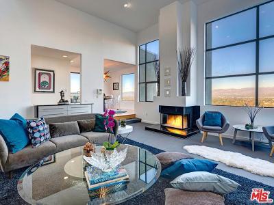 Sherman Oaks Single Family Home For Sale: 3627 Dixie Canyon Avenue