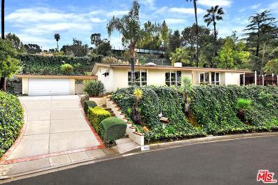 Sherman Oaks Single Family Home For Sale: 15418 Stonewood Terrace