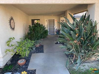 Cathedral City Single Family Home For Sale: 68765 Fortuna Road
