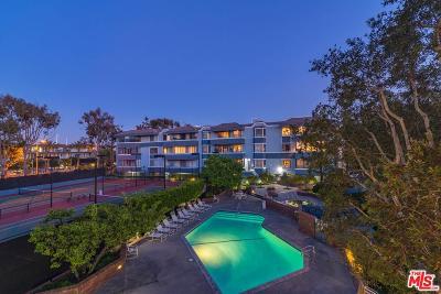 Marina Del Rey Rental For Rent: 4600 Via Dolce #2210