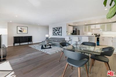 Los Angeles Condo/Townhouse For Sale: 10450 Wilshire Boulevard #9D