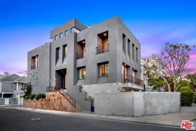Single Family Home For Sale: 115 Spinnaker