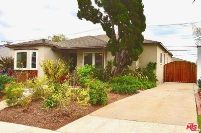 Single Family Home For Sale: 11414 Biona Drive