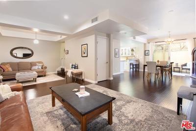 Los Angeles Condo/Townhouse For Sale: 11824 Darlington Avenue #103