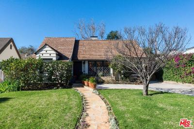 Single Family Home Active Under Contract: 453 South Bundy Drive
